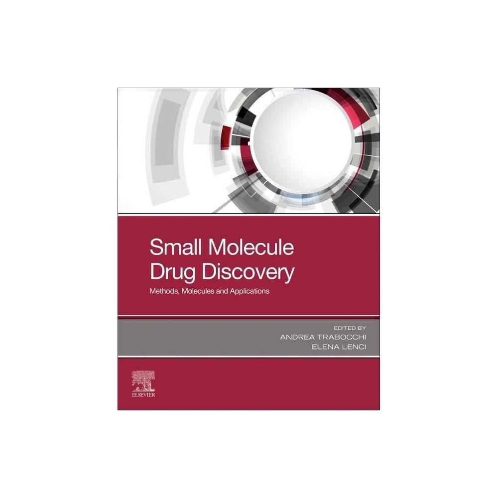 Small Molecule Drug Discovery By Andrea Trabocchi Elena Lenci Paperback