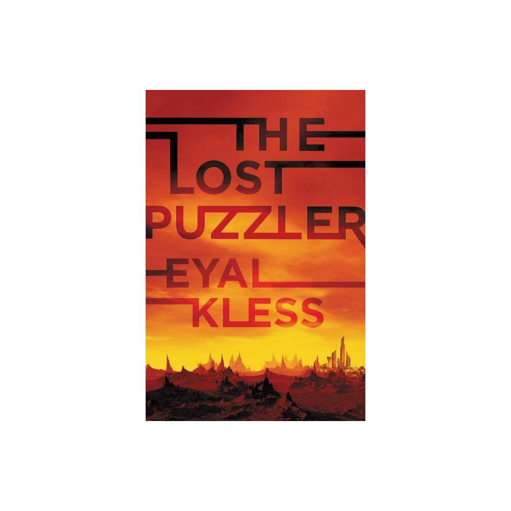 The Lost Puzzler Tarakan Chronicles By Eyal Kless Paperback