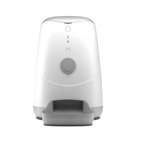 Pet Genius Smart Pet Feeder - image 1 of 4