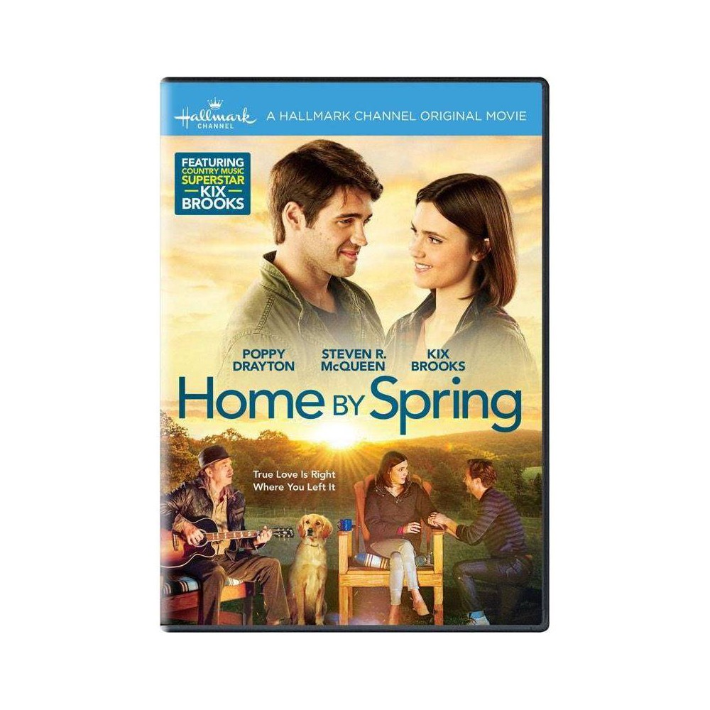 Home By Spring Dvd 2020