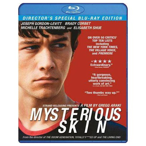 Mysterious Skin (Blu-ray) - image 1 of 1