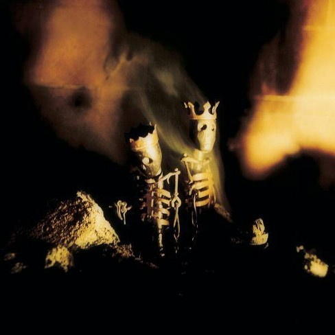Pearl Jam - Riot Act (CD) - image 1 of 1