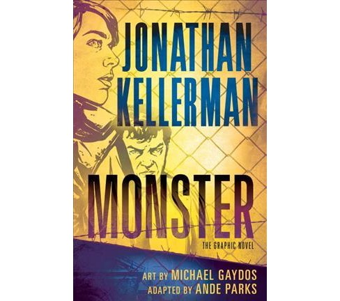 Monster (Hardcover) (Jonathan Kellerman) - image 1 of 1