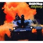 Uriah Heep Living The Dream Cd Target
