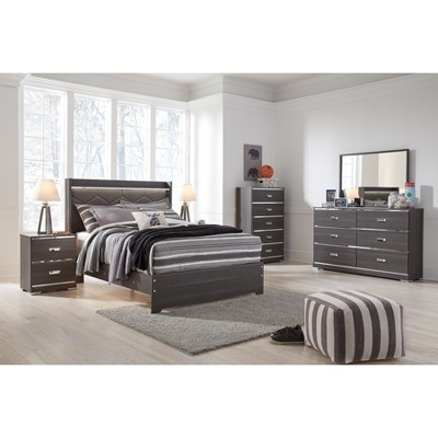 Annikus Bedroom Collection Signature Design By Ashley Target