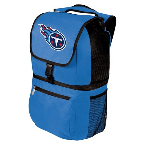 NFL Tennessee Titans Zuma Cooler Backpack by Picnic Time - Blue - image 1 of 1