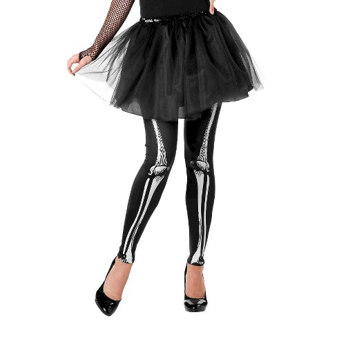 Women's Tutu Black One Size Fits Most - image 1 of 1