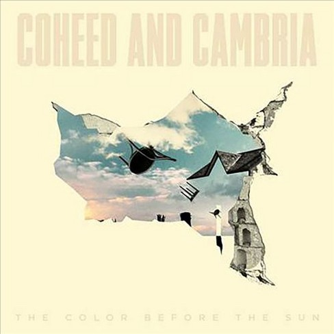 Coheed and Cambria - Color before the sun (CD) - image 1 of 1