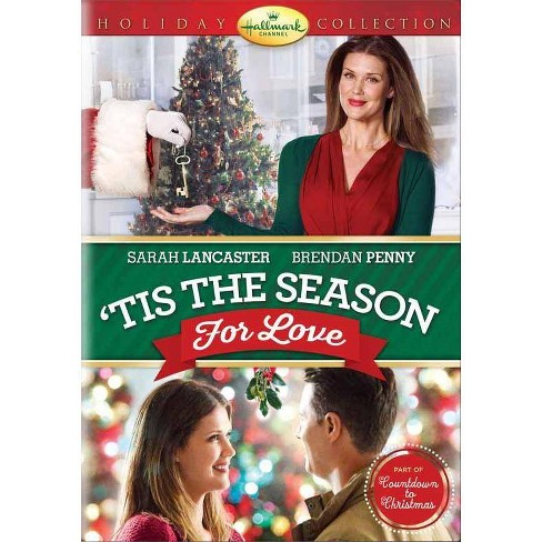 'Tis the Season for Love (DVD) - image 1 of 1