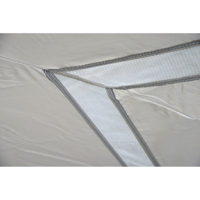 Shop all Quik Shade  sc 1 st  Target & Quik Shade Commercial C289 17 X 17u0027 Straight Leg Canopy - White : Target