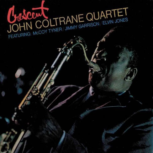 John Coltrane - Crescent (Vinyl) - image 1 of 1