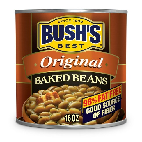 Bush's Original Baked Beans - 16oz - image 1 of 4