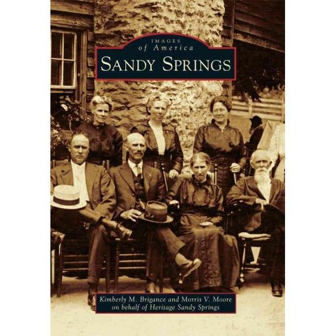 Sandy Springs - image 1 of 1