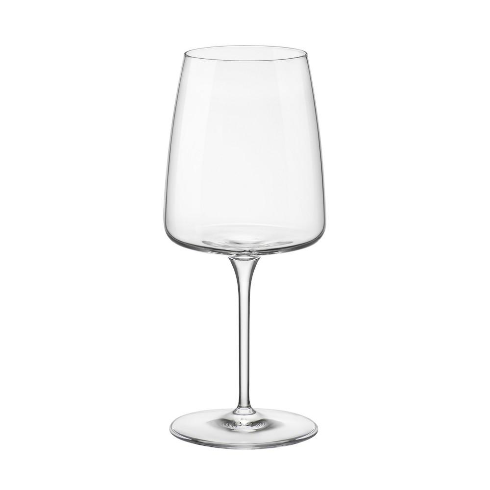 Image of Bormioli Rocco 19.3oz Planeo Wine Glass, Clear