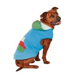 Colorblock Cat & Dog Hoodie - Wondershop™