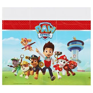 PAW Patrol Table Cover