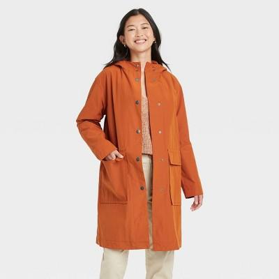 Women's Rain Coat - A New Day™