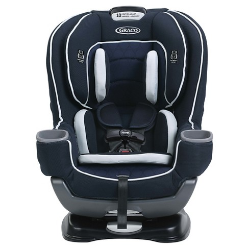 Graco Extend 2 Fit 65 Convertible Car Seat