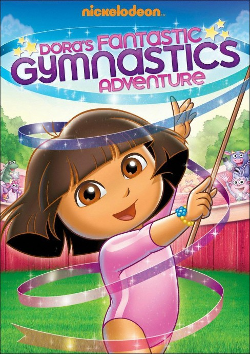 Dora the Explorer: Dora's Fantastic Gymnastics Adventure - image 1 of 1