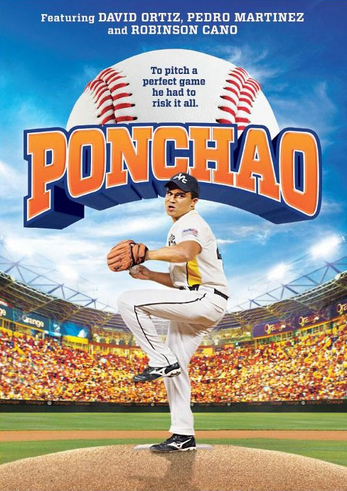 Ponchao (DVD) - image 1 of 1