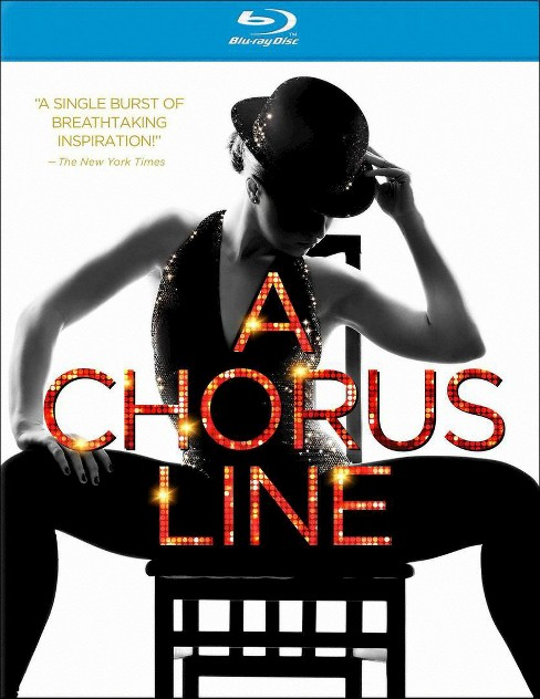 Chorus line (Blu-ray) - image 1 of 1