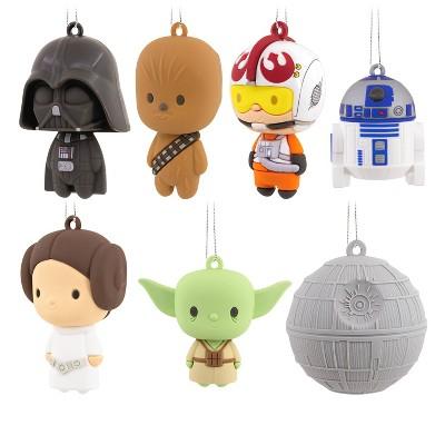 Hallmark Star Wars Mystery 2 Christmas Tree Ornament