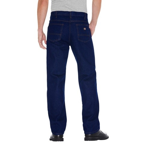 a20986d43 Dickies® - Men's Regular Straight Fit Denim 5-Pocket Jeans : Target