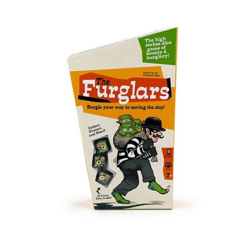Bananagrams The Furglars Game - image 1 of 4