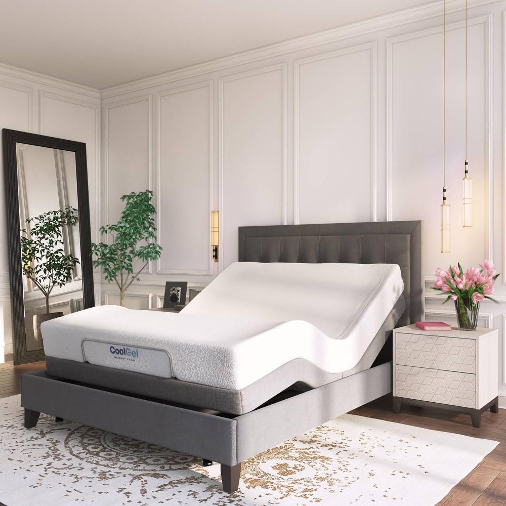 Image of King Venere Adjustable Bed Base - Jubilee Mattress