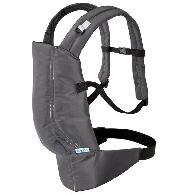 Evenflo Natural Fit Carrier Boulder