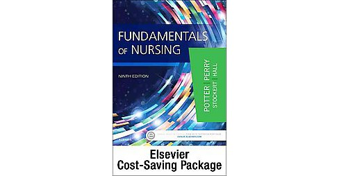 Fundamentals of Nursing (Study Guide) (Hardcover) (Patricia A. Potter) - image 1 of 1