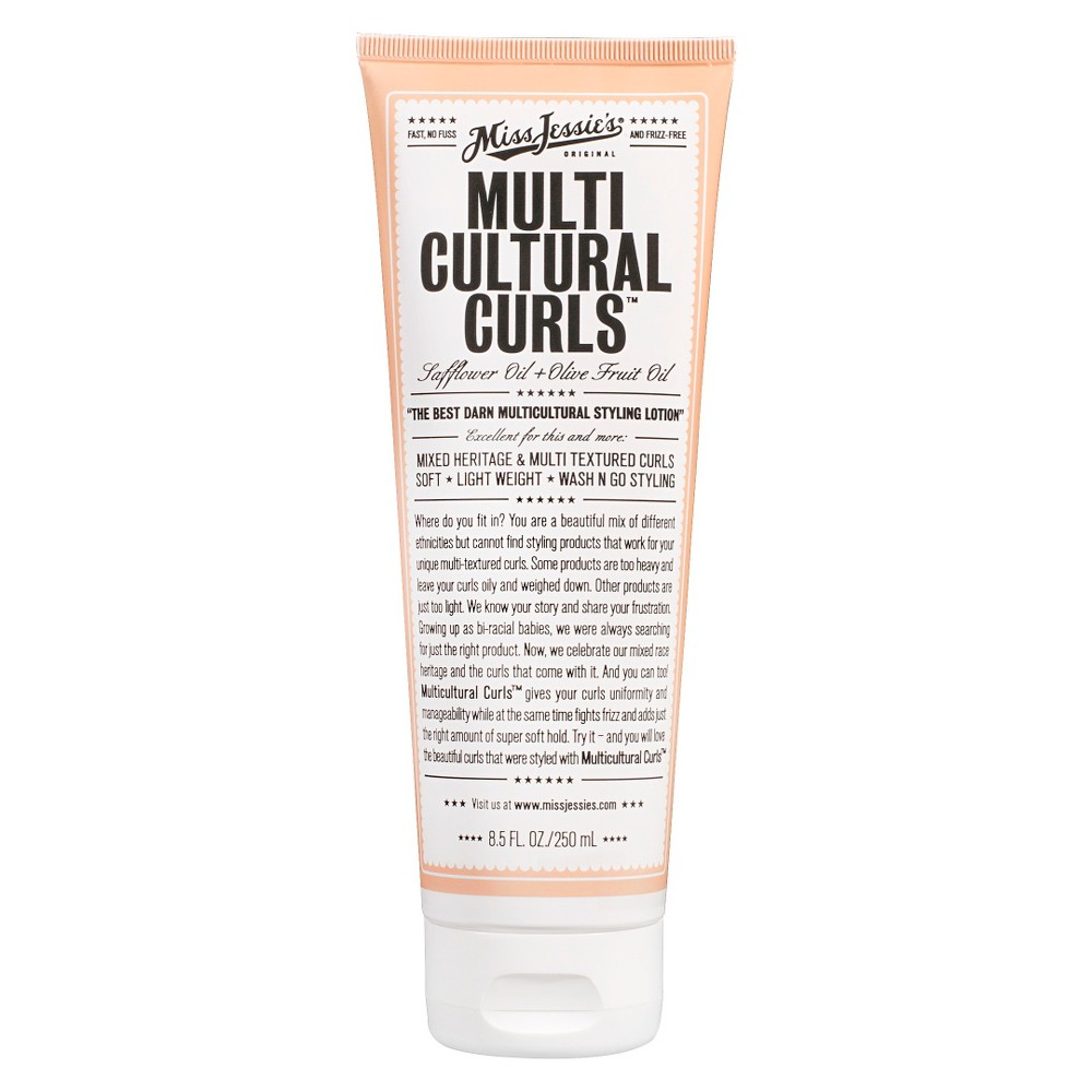 Image of Miss Jessie's Multicultural Curls - 8.5 fl oz