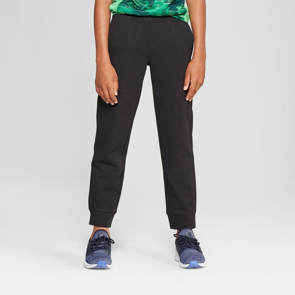 Boys' Tech Fleece Jogger Pants - C9 Champion Black XL