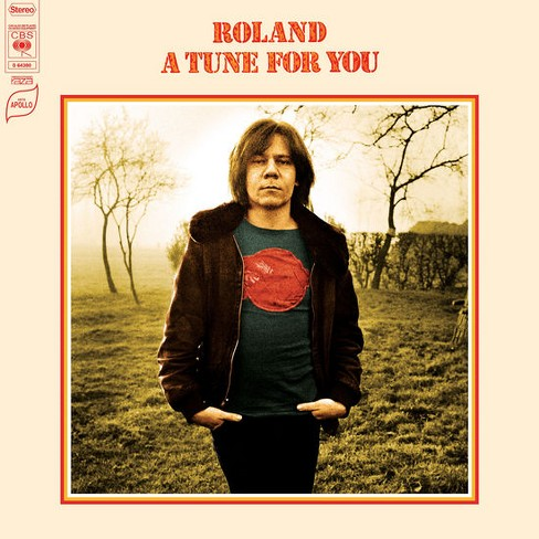 Roland - Tune for you (Vinyl) - image 1 of 1