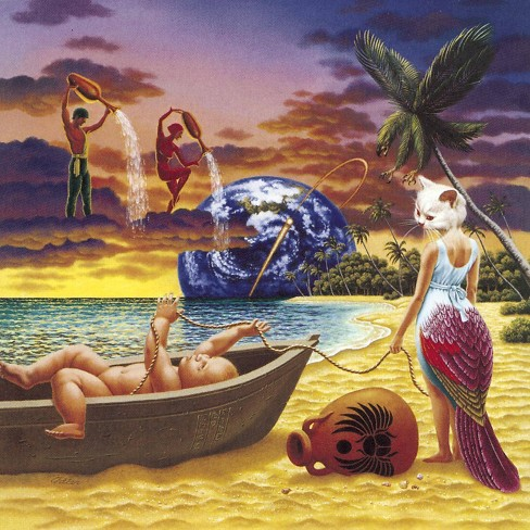 Journey - Trial By Fire (CD) - image 1 of 1