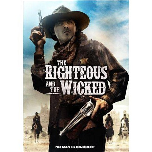 The Righteous and the Wicked (DVD) - image 1 of 1