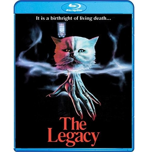 Legacy (Blu-ray) - image 1 of 1