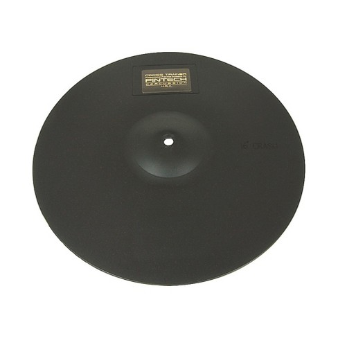 Pintech Plastic Practice Cymbal 18 in. - image 1 of 1