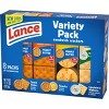 Lance Variety Pack Cracker Sandwiches - 11.4oz/8ct - image 3 of 4