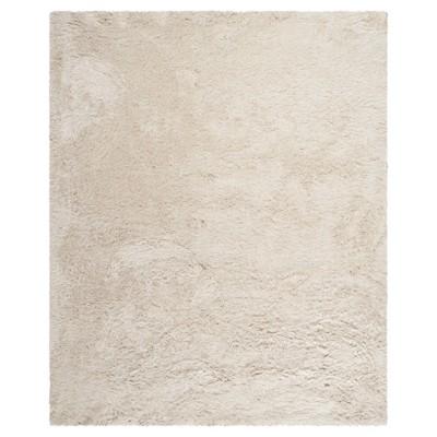 Pearl Solid Tufted Area Rug - (7'6 x9'6 )- Safavieh®