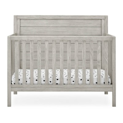 Delta Children Cambridge 4-in-1 Convertible Crib, Greenguard Gold Certified