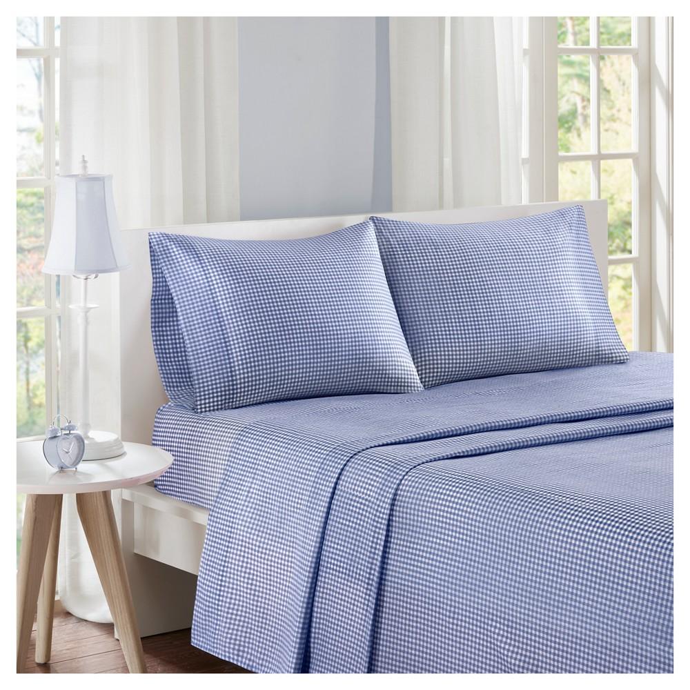 Sheet Sets Navy (Blue) Twin
