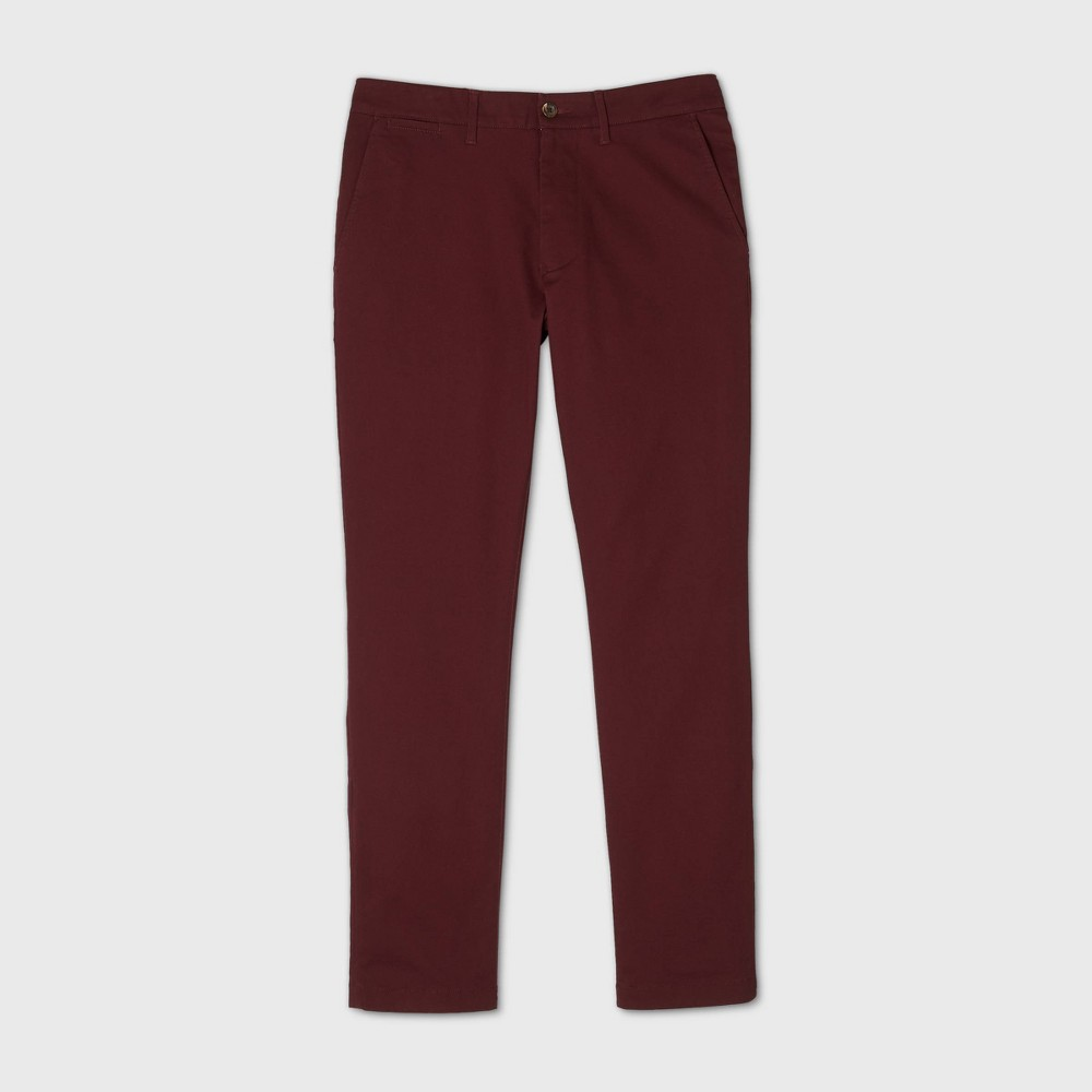 Reviews Men's Athletic Fit Hennepin Chino Pants - Goodfellow & Co™