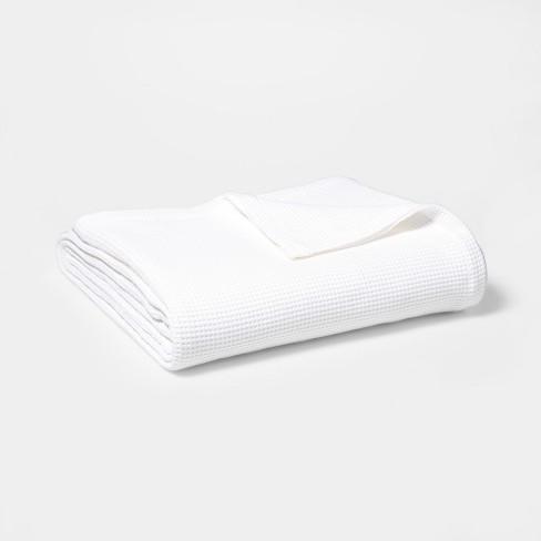 Waffle Weave Blanket - Threshold™ - image 1 of 1