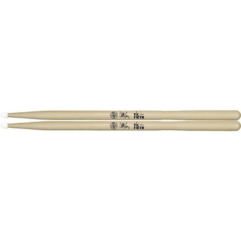 Vic Firth Signature Series Danny Carey Nylon Tip Drumsticks - image 1 of 1