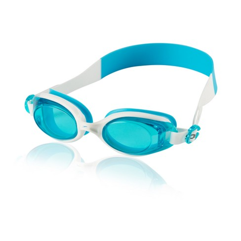 Speedo Adult Hydrofusion Goggle - Blue Fog - image 1 of 1