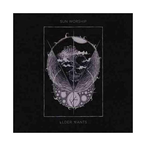 Sun Worship - Elder Giants (CD) - image 1 of 1
