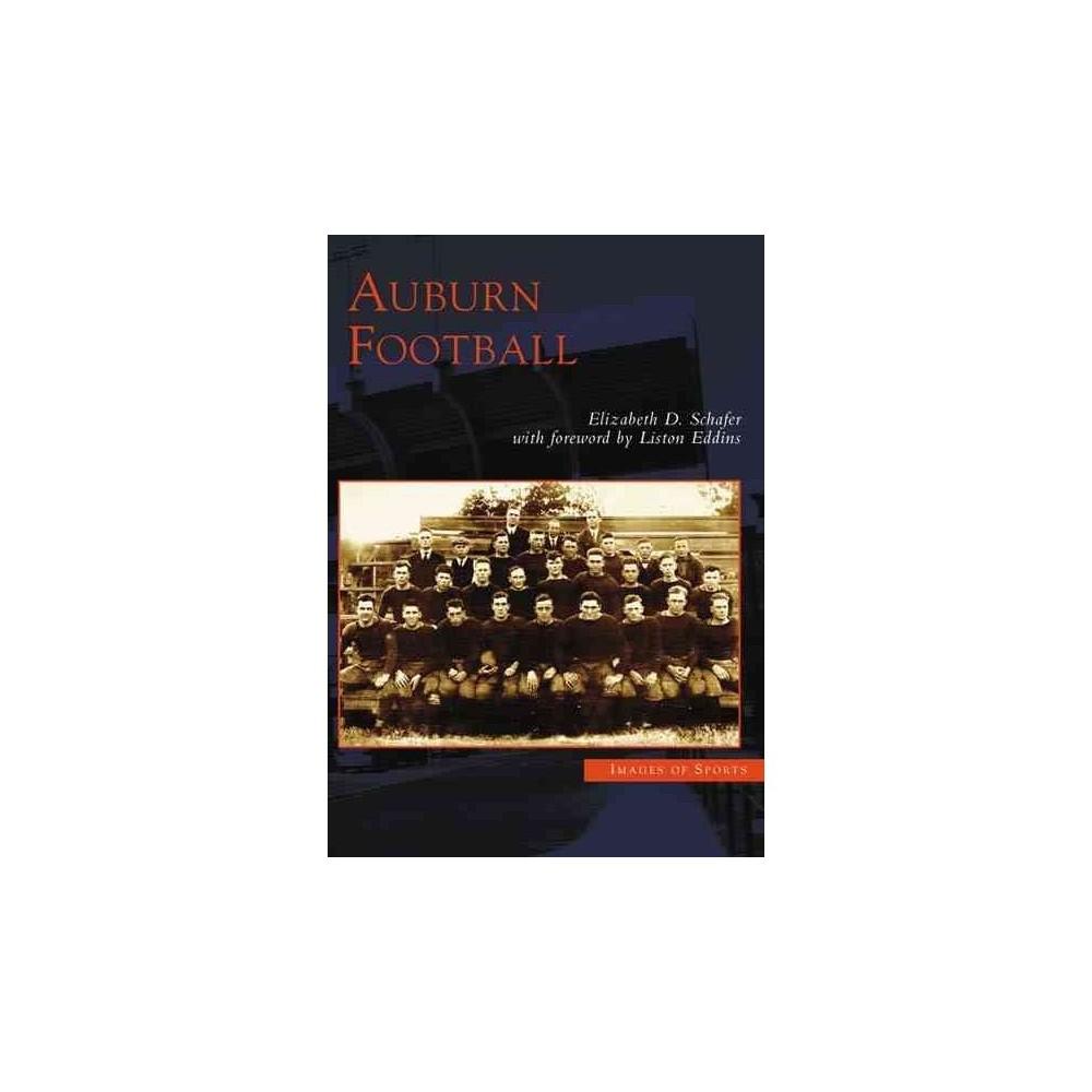 Auburn Football, Books