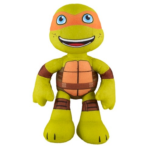 Teenage Mutant Ninja Turtles® Plush - Michelangelo - image 1 of 1
