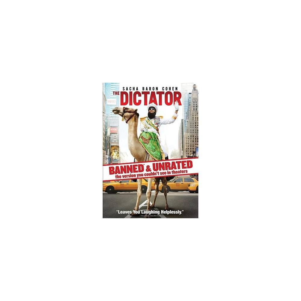 Dictator (Dvd), Movies
